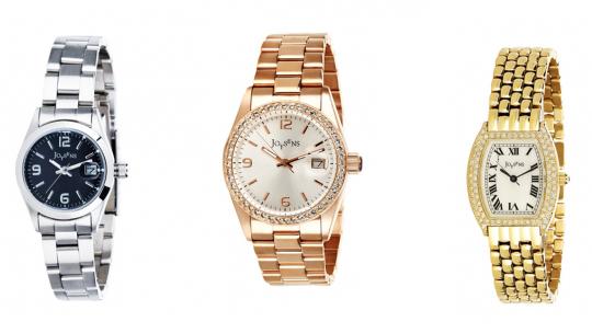 Onde comprar relógios em Paris