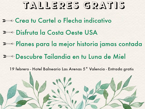 Reserva Plaza Talleres Gratis MBRE Valencia