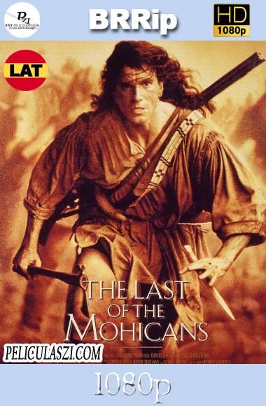 El Ultimo de los Mohicanos (1992) HD BRRip 1080p Dual-Latino