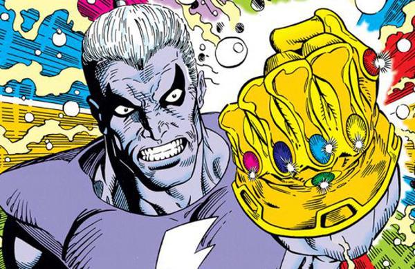 Para Pemegang Infinity Gauntlet Selain Thanos