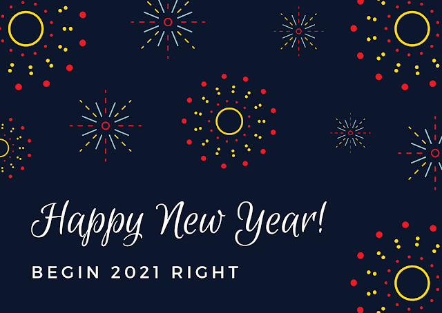 Happy New Year Eve 2020