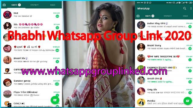 Hidden Whatsapp Group Link 2020