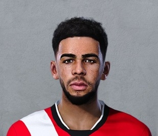 PES 2021 Faces Che Adams by Christian Jr