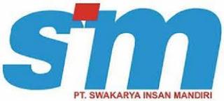 PT. Swakarya Insan Mandiri, LOKER LAMPUNG NOVEMBER 2017
