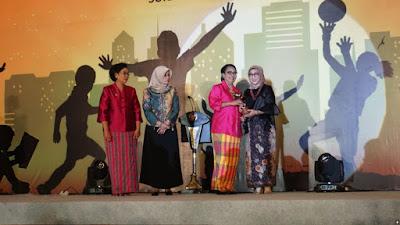 Kota Mojokerto Kembali Raih Penghargaan Kota Layak Anak