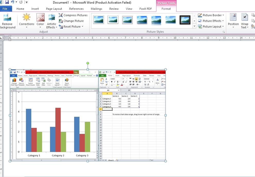 Cara Mencetak Foto Dengan Microsoft Word Mudah dan Praktis ...