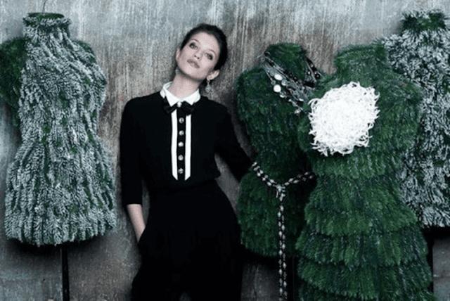 Anna Chipovskaya Russian Actress  HD Photo Images Wallpaper