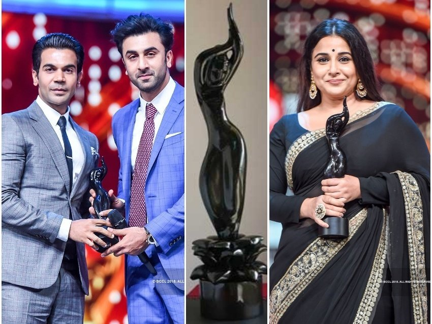 Filmfare Awards 2019 Nominations Categories Predictions