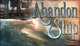 Abandon Ship is both a simulator and an adventure marine action game in which you will need to take command of a sail-time ship.