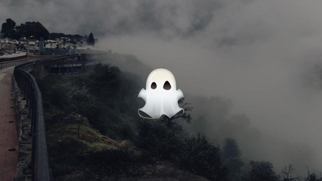 Fantasmas de Zacatlán