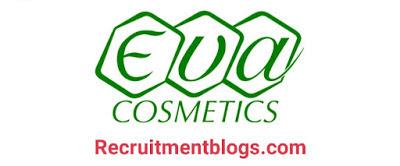 Safety Vacancies At EVA Cosmetics