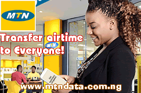 HOW TO TRANSFER CREDIT ON MTN MOBILE NETWORK