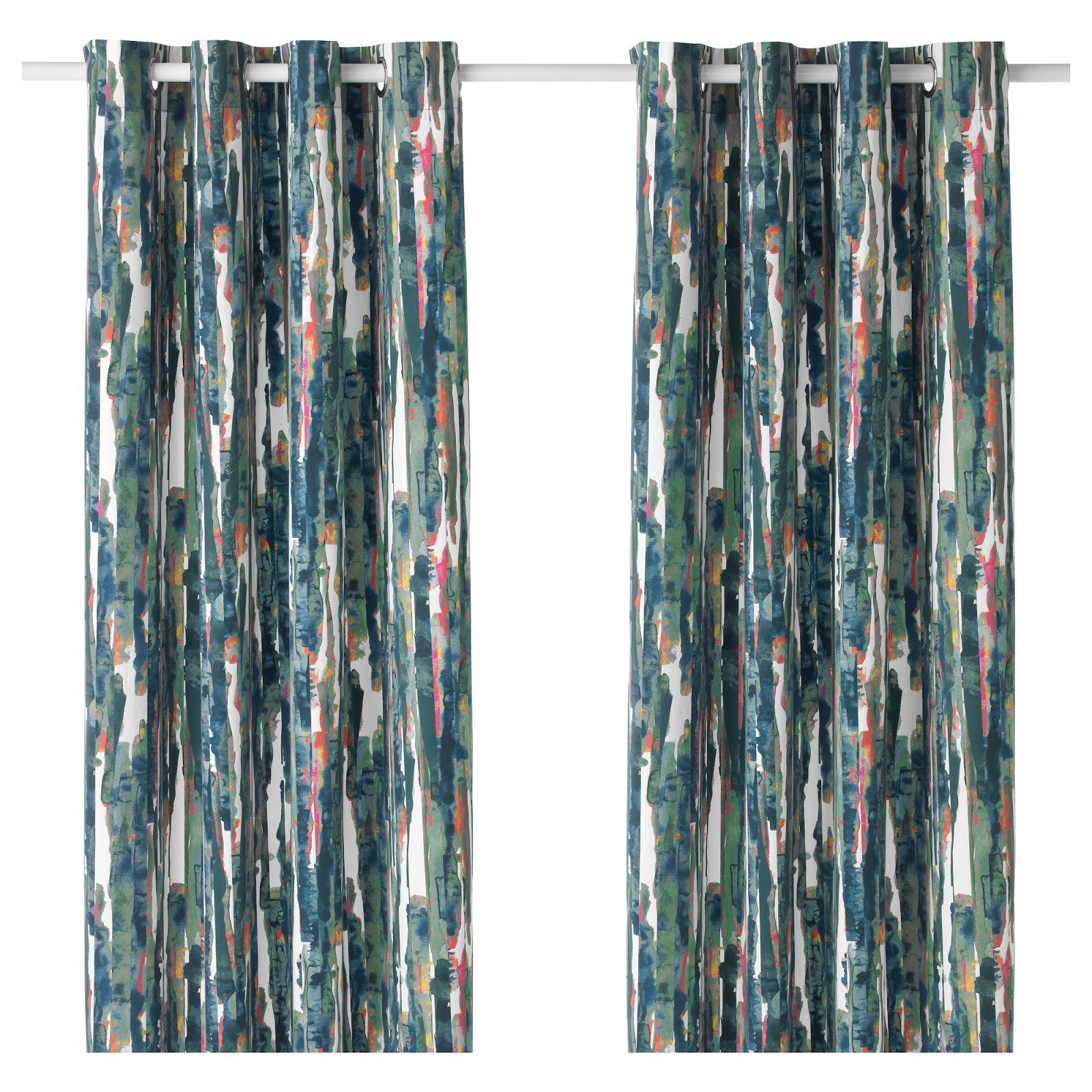 Eclipsecurtains Econermine Curtains Egyptian Eivor Elbow Curtain Rod