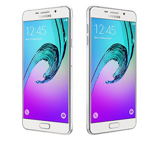 طريقة عمل روت لجهاز Galaxy A7 2016 SM-A710L اصدار 7.0