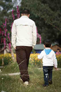 Why male children confide in their mothers than their fathers