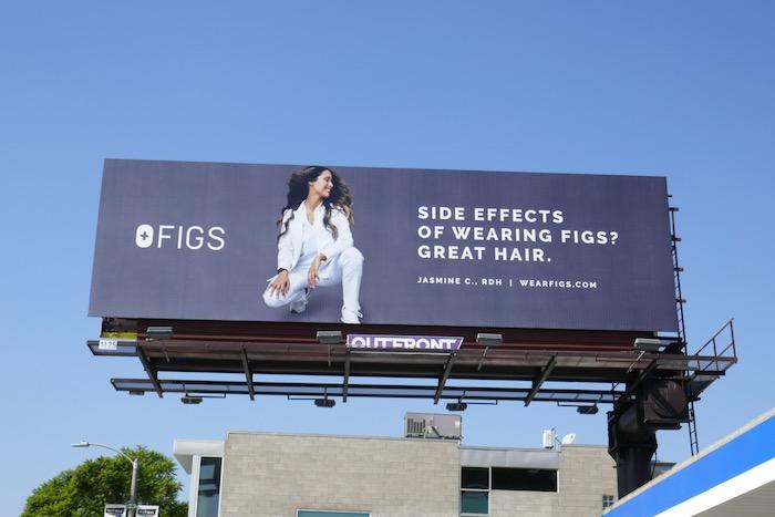 Side effects Figs great hair billboard