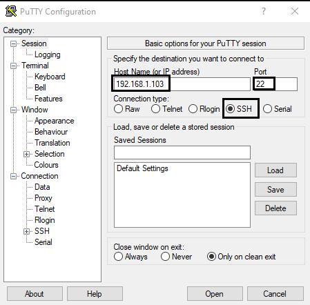 SSH Penetration Testing 16 – 17