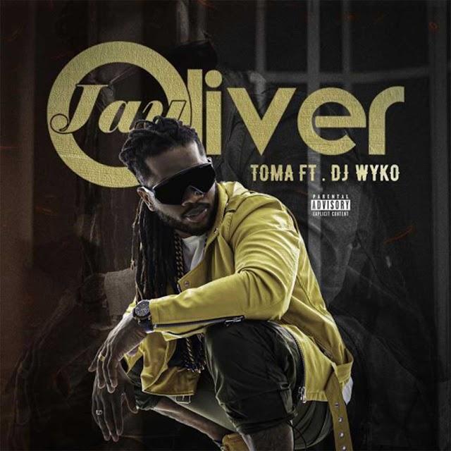 Jay Oliver - Toma (feat. DJ Wyko) 2021