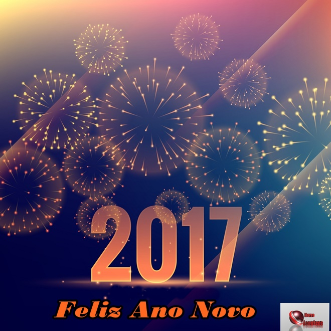 O Site de Morro Acontece deseja a todos um Feliz Ano Novo!