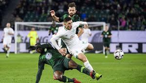 Prediksi Skor Werder Bremen vs Wolfsburg 7 Juni 2020