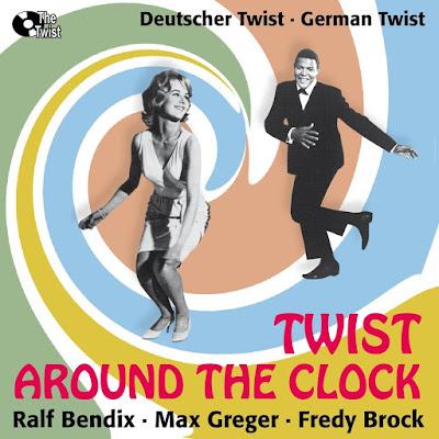 VA - Twist in Germany  PLUS