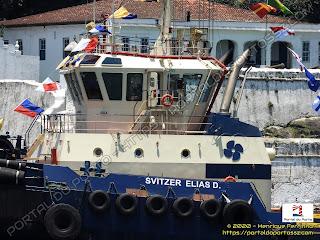 Svitzer Elias D.