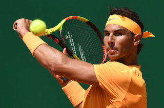 Spotlight: Rafael Nadal Won Monte Carlo Masters Final