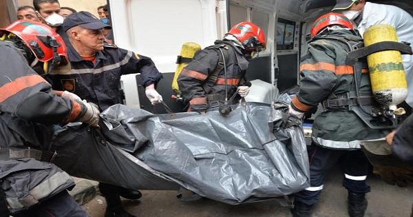 تارودانت.. سقوط عامل بناء من أعلى الورش و إصابته بجروخ بليغة ونقله للمستشفى الجهوي في حالة خطيرة