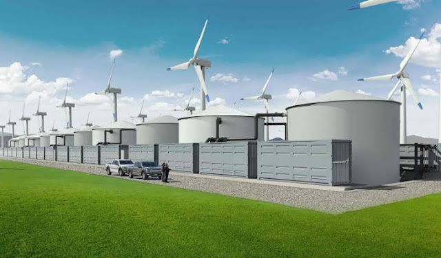 Lockheed Martin and Oriden Teaming-up for Future Energy Storage Projects