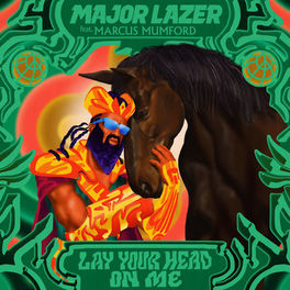 Baixar Lay Your Head On Me - Major Lazer feat. Marcus Mumford Mp3