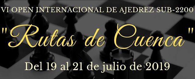19-21 julio, IRT Sub-2200 Rutas de Cuenca