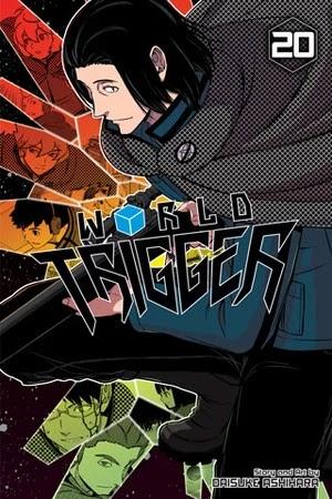 World Trigger de Daisuke Ashihara