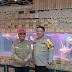 Kapolda Riau bertemu PB GNP Covid 19 di RA Kopi Aren, Jalin Silaturahim dan Sepakad bersama Mencegah Penyebaran Covid 19