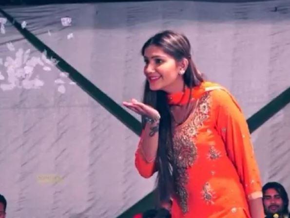 sapna chaudhary- back to bollywood