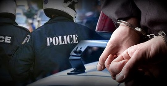 Εξιχνιάσθηκε άμεσα κλοπή από όχημα στη Λιβαδειά και συνελήφθη ο δράστης -  Sourta-Ferta