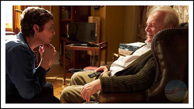فيلم The Father | هل يقود جنون أنتوني هوبكنز لفوزه بالأوسكار؟!