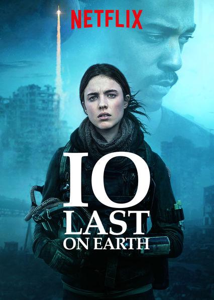 IO (2019) ผู้ยืนหยัดคนสุดท้าย (ซับไทย)