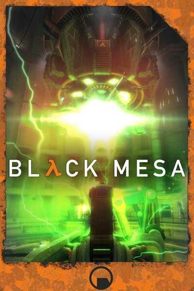 โหลดเกมส์ [Pc] Black Mesa: Definitive Edition