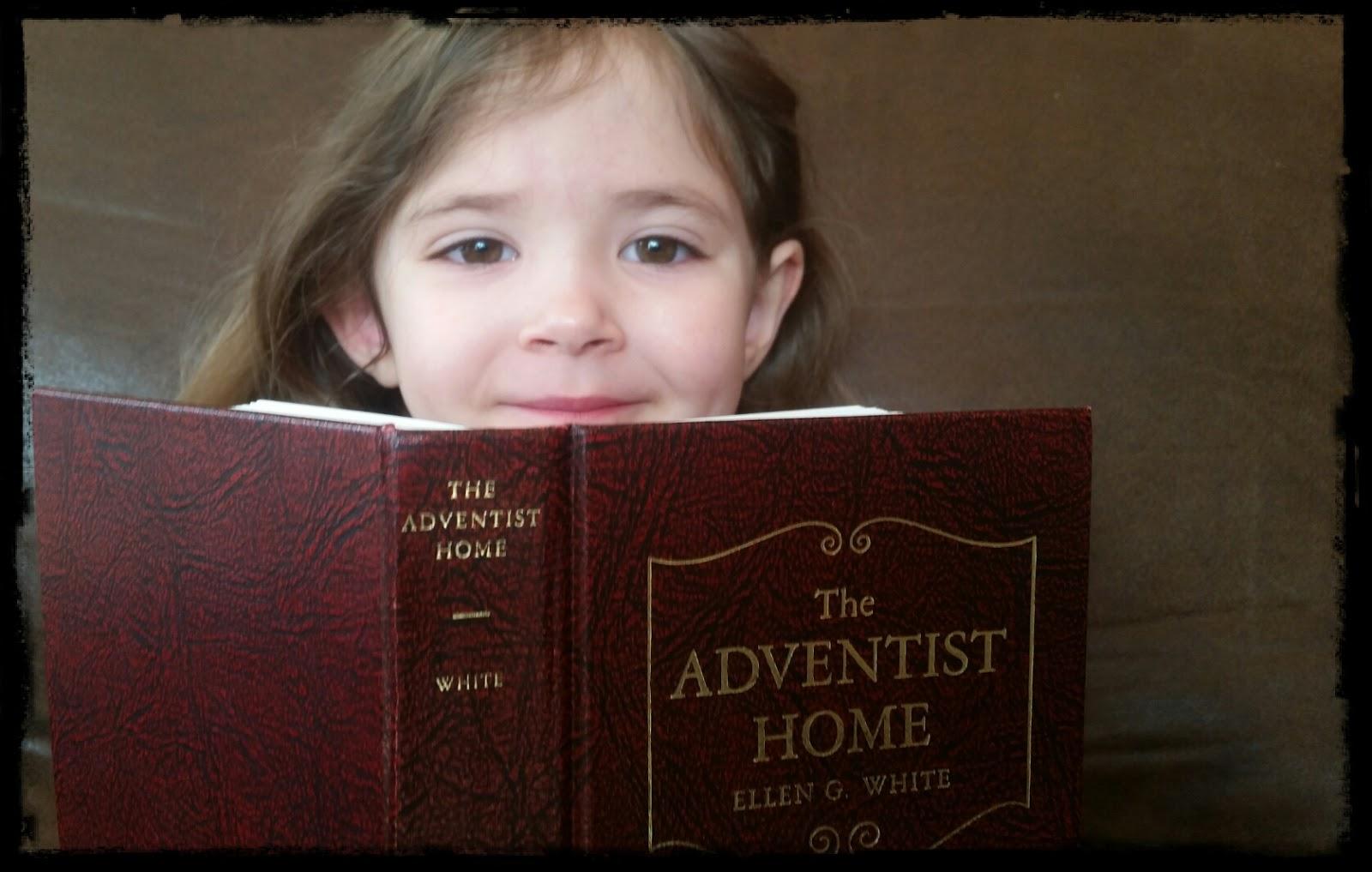 Adventist Home Book
