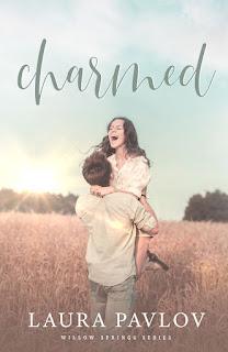 Charmed by Laura Pavlov on Kindle Crack