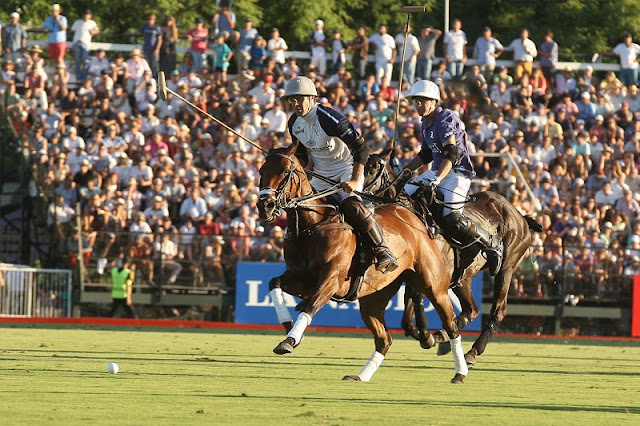 Esportes com cavalo em Buenos Aires