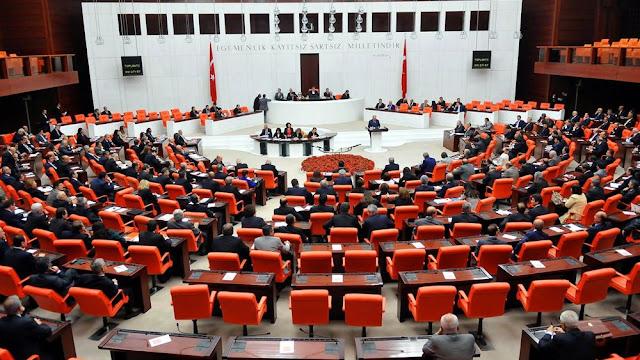 Αύξηση του εθνικισμού στην Τουρκία