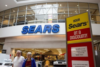 Sears Outlet discount codes