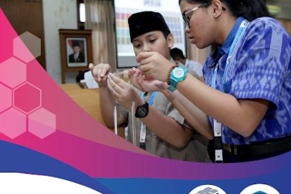 Petunjuk Pelaksanaan Kompetisi Sains Nasional (KSN) Tingkat SMP Tahun 2020