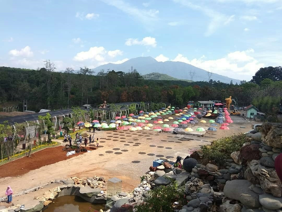 HTM Watu Gajah Park