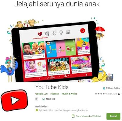 Cara blokir video Youtube yang tidak dinginkan di Android-gambar 2