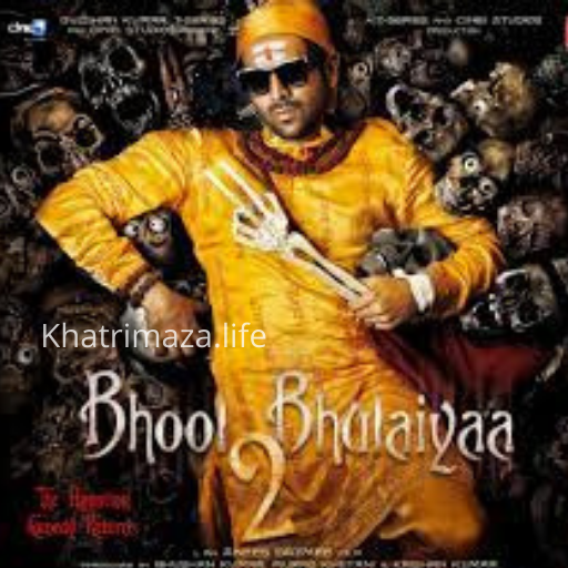Bhool Bhulaiya 2 Full Movie Download Leaked by Tamil Rockers Filmyzilla 720p, Movieurlz and torrent websites