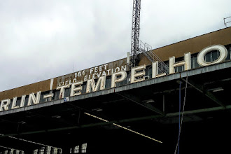 The Berlin Tempelhof And What Makes It Special