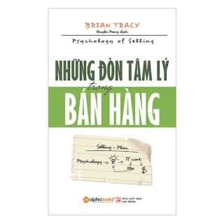 Những Đòn Tâm Lý Trong Bán Hàng (Tái Bản 2018) ebook PDF-EPUB-AWZ3-PRC-MOBI
