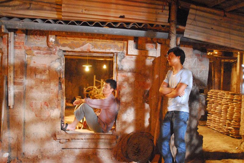 Nơi Ẩn Nấp Bình Yên - VTV6